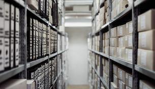 Сервисы on-line хранения данных