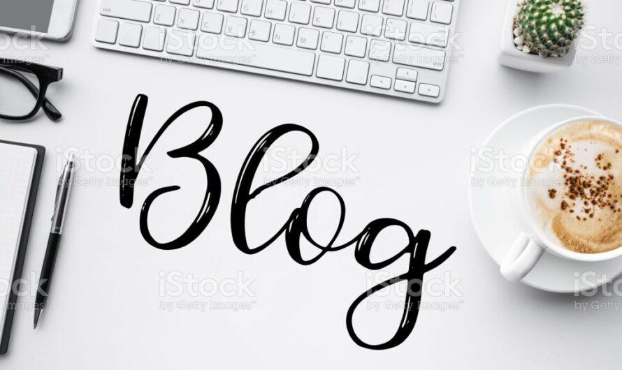 В Интернете более 155 миллионов сайтов. Во многом, благодаря блогам.