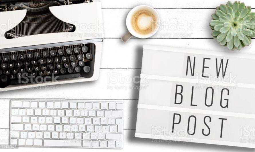 Девиз Дэна Гиллмора о блогах