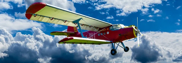 Сообщение от блога Techcrunch: В Google Earth нашли авиационный симулятор