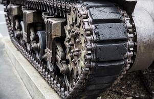 Корпоративные блоги в ситуации вооруженного конфликта