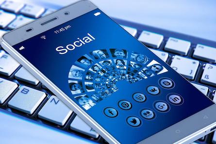 Паблики в соцсетях как инструмент формирования позиций влияния на территории